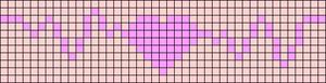 Alpha pattern #39650 variation #65427