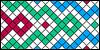 Normal pattern #18 variation #65431