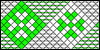Normal pattern #23580 variation #65445