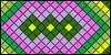 Normal pattern #19420 variation #65450