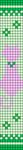 Alpha pattern #23950 variation #65453