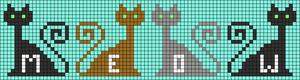 Alpha pattern #43941 variation #65454
