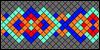 Normal pattern #44620 variation #65458