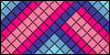 Normal pattern #10617 variation #65465