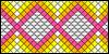 Normal pattern #42717 variation #65489