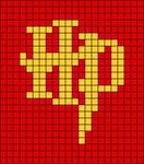 Alpha pattern #28109 variation #65509