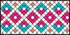 Normal pattern #22783 variation #65511