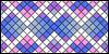 Normal pattern #28936 variation #65513