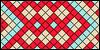 Normal pattern #3907 variation #65545
