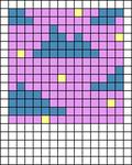 Alpha pattern #44811 variation #65548