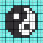 Alpha pattern #14663 variation #65549