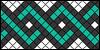 Normal pattern #24275 variation #65564