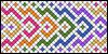 Normal pattern #22524 variation #65566