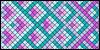 Normal pattern #35571 variation #65575