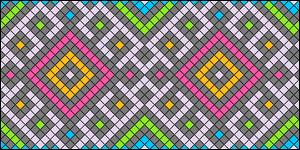 Normal pattern #36639 variation #65590