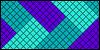 Normal pattern #260 variation #65598
