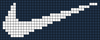 Alpha pattern #8582 variation #65603