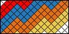 Normal pattern #25381 variation #65622