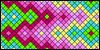 Normal pattern #248 variation #65627