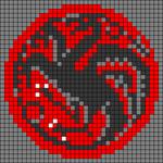 Alpha pattern #42207 variation #65640