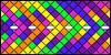 Normal pattern #14691 variation #65644