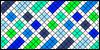 Normal pattern #4975 variation #65689