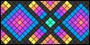 Normal pattern #43060 variation #65704