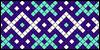 Normal pattern #24192 variation #65707