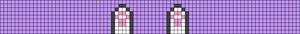 Alpha pattern #42410 variation #65709