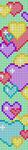 Alpha pattern #44739 variation #65716
