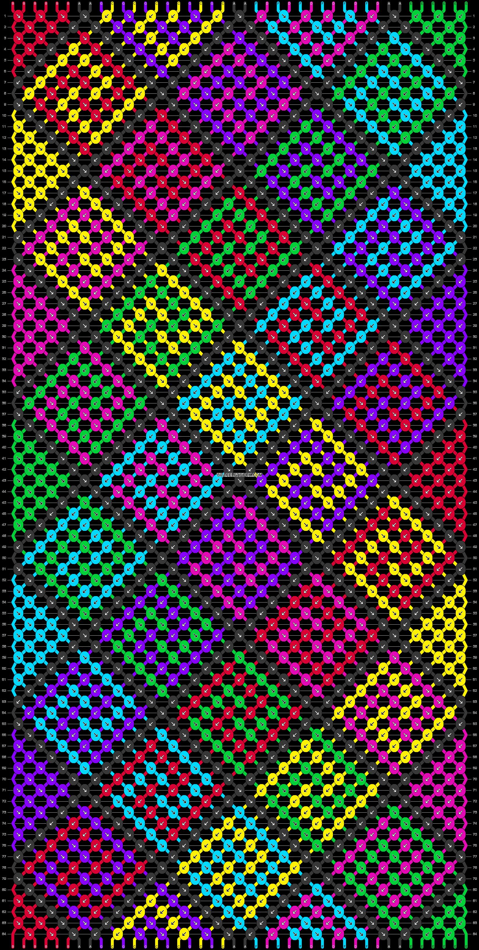 Normal pattern #44870 variation #65732 pattern