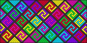 Normal pattern #44870 variation #65732