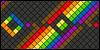 Normal pattern #44651 variation #65733