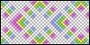 Normal pattern #30581 variation #65747