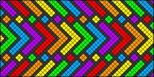Normal pattern #44921 variation #65773