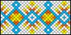 Normal pattern #43715 variation #65780