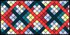 Normal pattern #39881 variation #65785