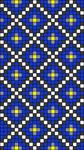 Alpha pattern #44757 variation #65791