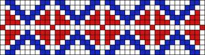 Alpha pattern #44449 variation #65792