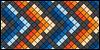 Normal pattern #31525 variation #65808