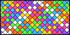 Normal pattern #1420 variation #65816