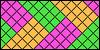 Normal pattern #117 variation #65818