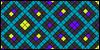 Normal pattern #45028 variation #65820