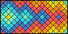 Normal pattern #18 variation #65825