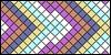 Normal pattern #18063 variation #65836