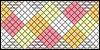 Normal pattern #16465 variation #65849