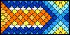 Normal pattern #29554 variation #65852