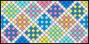 Normal pattern #10901 variation #65863