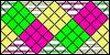 Normal pattern #14709 variation #65883