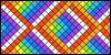 Normal pattern #37615 variation #65889
